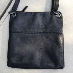 Like new margot Leather Crossbody Bag.